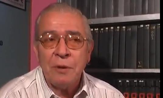 Hugo Cacho Cortéz