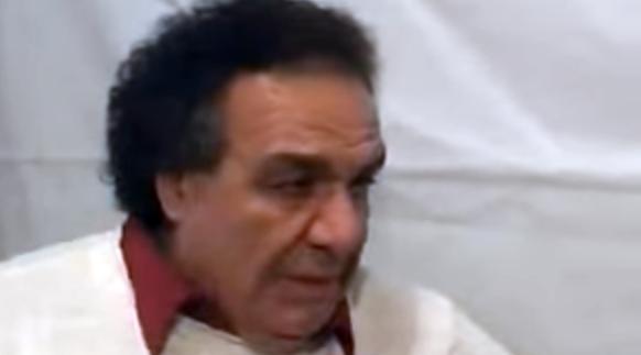 Rubén Juárez