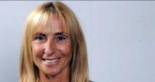 Gladys Florimonti