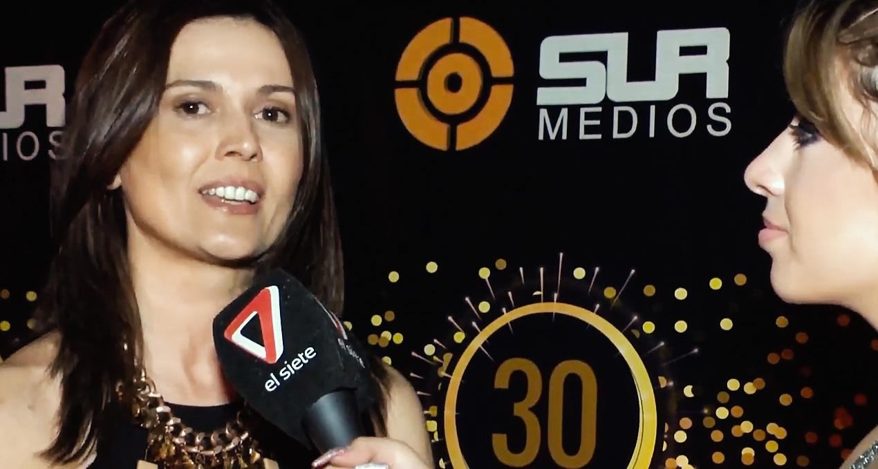 Gabriela Martínez,  Gerente de Marketing Hotel Intercontinental.