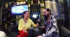Recordamos nuestra entrevista a Hugo Varela