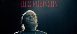 Luis Robinson