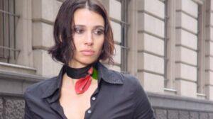 Erica García, una artista completa