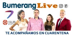 Reviví lo mejor de Bumerang Live