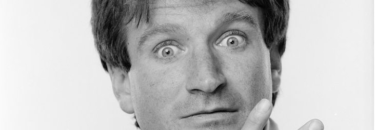 Revelan la causa del suicidio de Robin Williams