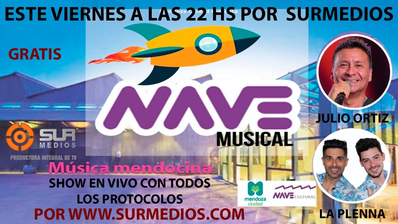 Ver Nave Musical
