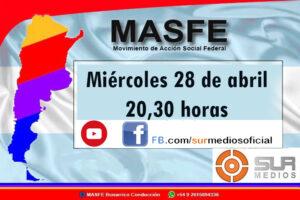 Lanzamiento 2021 MASFE